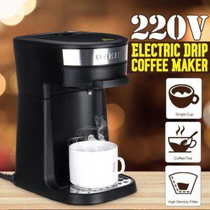 MACHINE À CAFÉ TEMPSA 220V 705 W Machine Expresso Automatique Fra