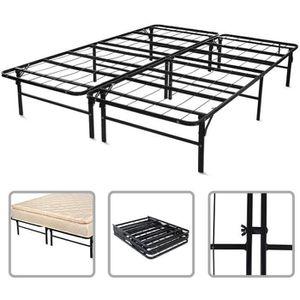 sommier pliant achat vente sommier pliant pas cher cdiscount. Black Bedroom Furniture Sets. Home Design Ideas