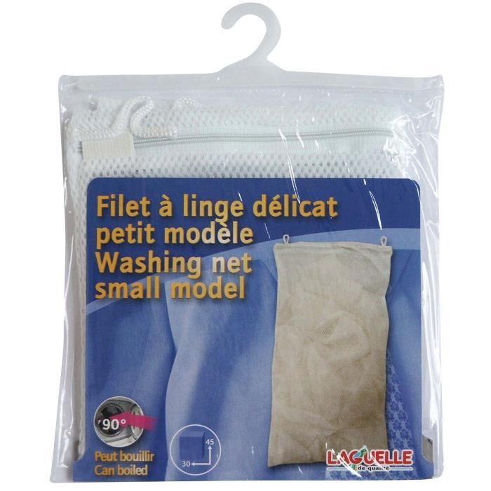 LAGUELLE Filet de lavage pour linge delicat - 30x45 cm