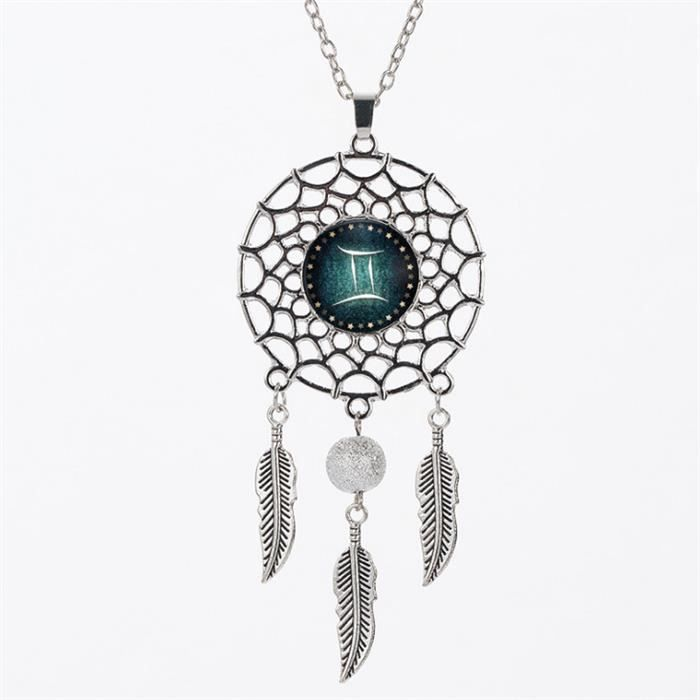 Plume Collier Collier Plume GémeauxDreamcatcherPendentif Collier GémeauxDreamcatcherPendentif GémeauxDreamcatcherPendentif Collier Collier GémeauxDreamcatcherPendentif Plume Plume W2IHDE9