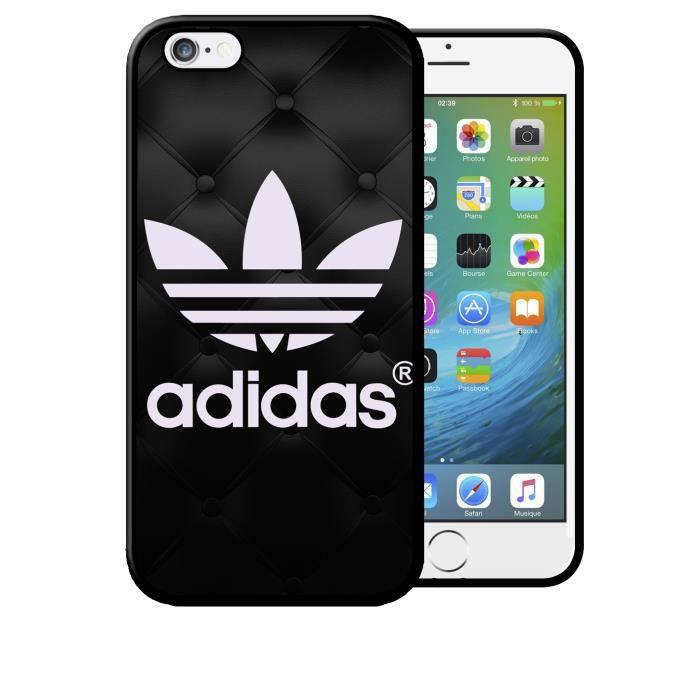 coque iphone 6 adidas logo
