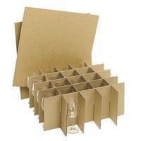 carton d m nagement pour 100 verres achat vente caisse demenagement carton d m nagement pour. Black Bedroom Furniture Sets. Home Design Ideas