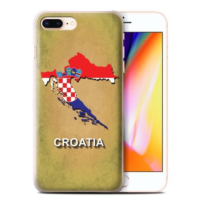 coque iphone 8 croatie