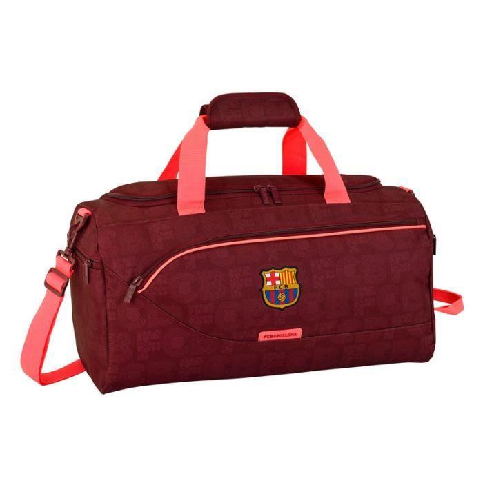 FC BARCELONE - Grand sac de sport 50cm Deluxe SANGRE FCB