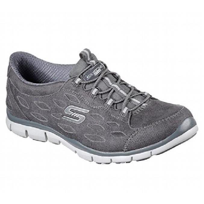 Skechers Sport Gratis Simply Serene Fashion Sneaker HSB1I Taille-40 tcWWVT1
