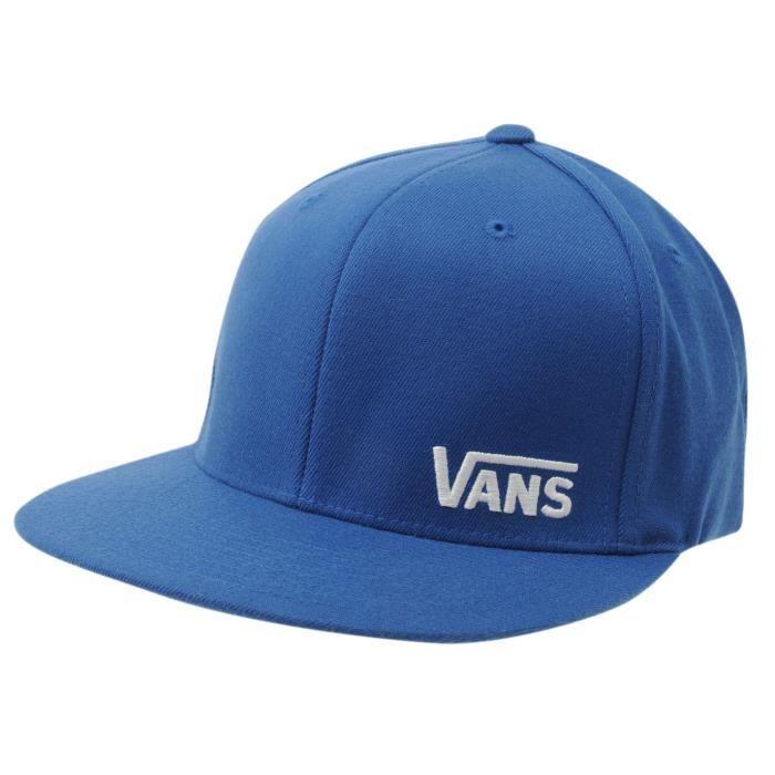 casquette de baseball vans