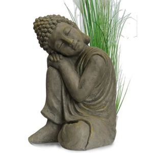 Achat / Vente Statue De Jardin Pas Cher