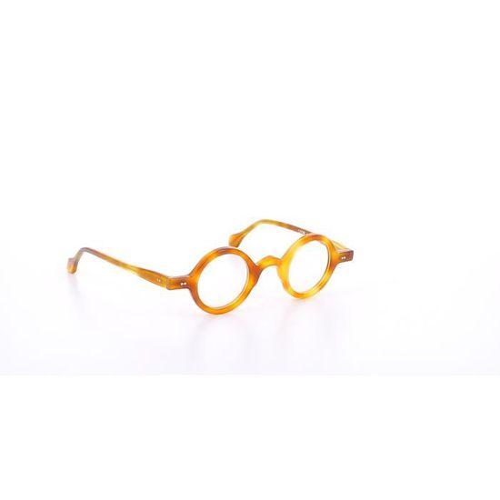 72b4baa9ca25d2 Lunette de vue Traction LEON - Biond - Ecaille - Achat   Vente lunettes de vue  Lunette de vue Traction LEO... Mixte Adulte - Cdiscoun