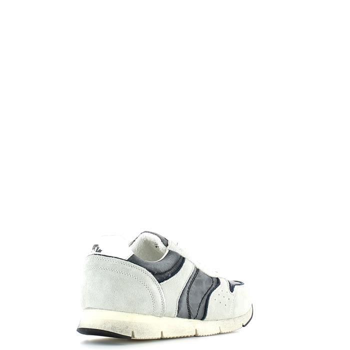 Sneakers Lumberjack Man grey grey Lt FRxpwR