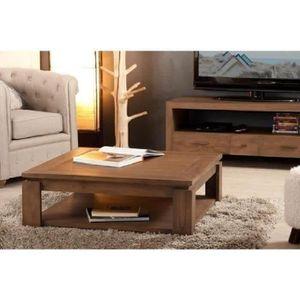 table basse bois exotique achat vente pas cher. Black Bedroom Furniture Sets. Home Design Ideas