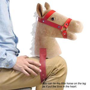 cheval a chevaucher achat vente pas cher. Black Bedroom Furniture Sets. Home Design Ideas