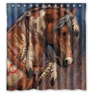 rideaux chevaux achat vente rideaux chevaux pas cher cdiscount. Black Bedroom Furniture Sets. Home Design Ideas
