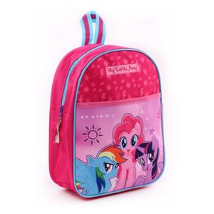 Sac à dos maternelle Little Pony Rainbow Rose QhDIiw
