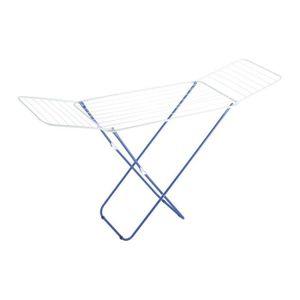 FIL À LINGE - ÉTENDOIR FRANDIS Séchoir de table ECO - 180 x 55 x 105 cm