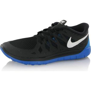 BASKET Nike Free Run 5.0 Junior Noir
