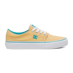 SKATESHOES Chaussures Femme DC TRASE TX sand