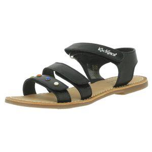 7318a69fb5d66 SANDALE - NU-PIEDS sandales   nu-pieds diablotin filles kickers 624 ...