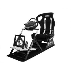 SUPPORT DE SIMULATION NEXT LEVEL RACING GTultimate V2 Racing Simulator C