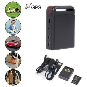 TRACAGE GPS TK102B Mini Voiture Véhicule Real Time GPS Tracker