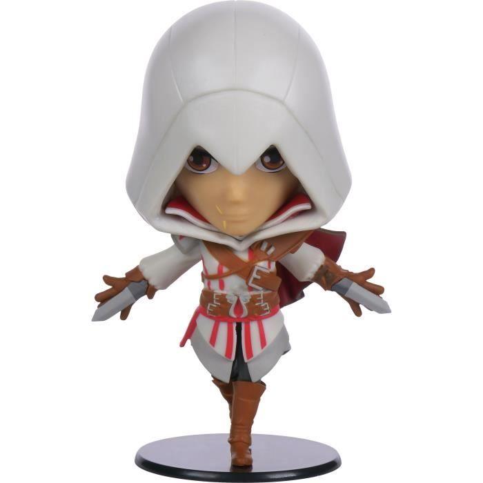 UBISOFT Figurine Ezio HerŒs