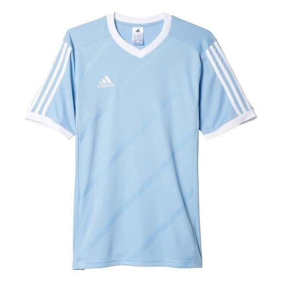 ADIDAS TABE 14 T-shirt homme - Bleu clair