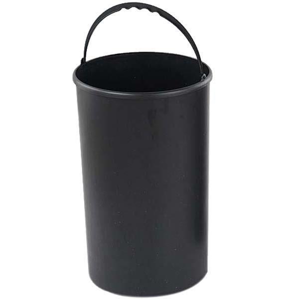 kitchen move seau en plastique pour poubelle automatique 42l 108 achat vente poubelle. Black Bedroom Furniture Sets. Home Design Ideas