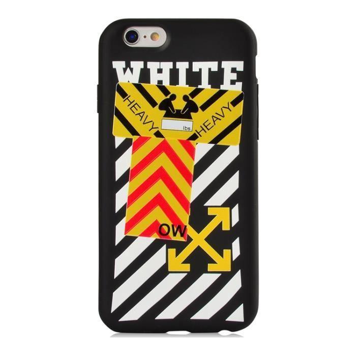 coque de iphone xr jaune