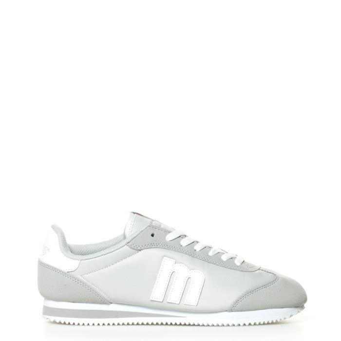 Mustang - Chapo chaussures gris