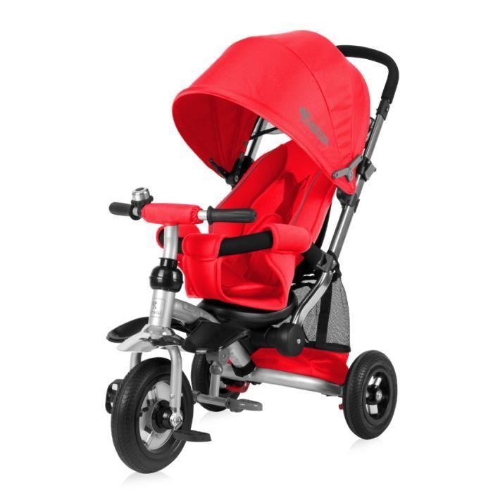 Tricycle évolutif pour bébé   enfant LEXUS AIR ( roues gonflables ... ebbf11c05a9