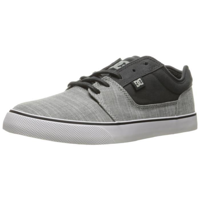 Tonik Se Mode Dc Sneaker 40 2 Tx 1 HDNWT Lacets 4qxCpw
