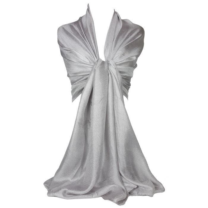 Femmes D'honneur De Shawl Silky Satin Foulard slk2 Taille m En Demoiselles Soir Mariage Wrap Hijab 3zbq0z Mousseline Soie 0wBpq7