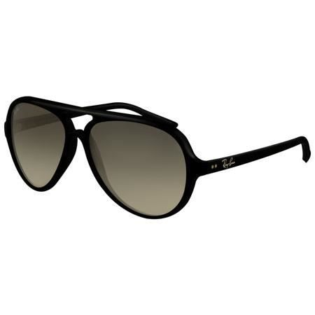 6f749f87851f46 Lunettes de soleil ray ban cats 5000 - rb 4125 … - Achat   Vente ...