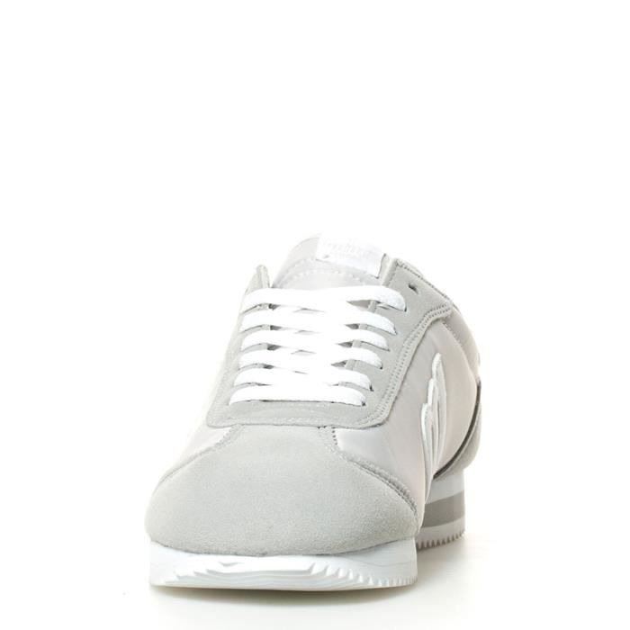 Chapo Mustang Mustang Chapo gris gris chaussures chaussures gq1xEpT