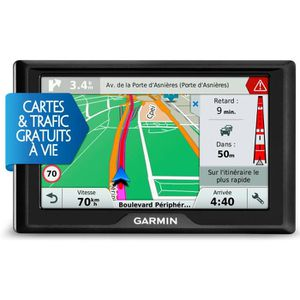 Gps voiture  DRIVE 50 LM