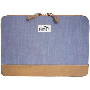 PUMA - PMAP1018-BLU - Housse pour ordinateur ENGINEER LAPTOP SLEEVE 13''