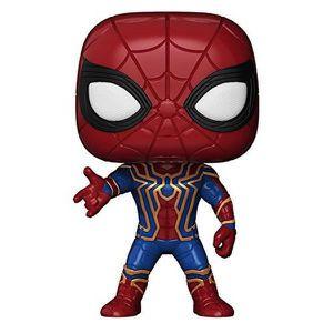 FIGURINE - PERSONNAGE CENBLUE Figurine - Funko Pop - Marvel - Avengers I