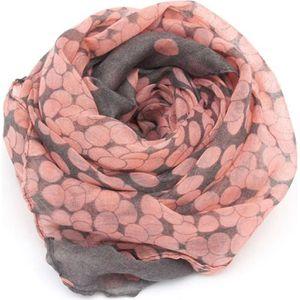 d6a3dd83ac78 ECHARPE - FOULARD Longues couleurs de bonbons de mode Lady femme Ech ...