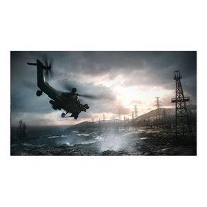 JEU XBOX 360 Battlefield 4 Xbox 360