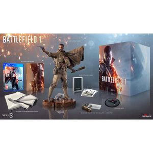 JEU PS4 Battlefield 1 COLLECTOR EDITION : Playstation 4 ,