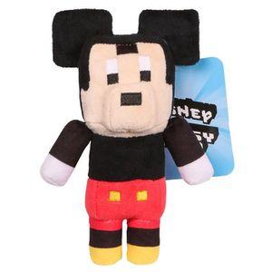 PELUCHE Disney Crossy Road Peluche Toy Mickey