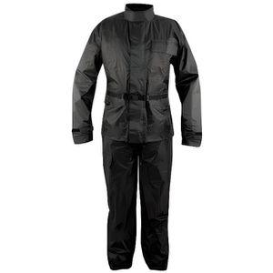 COMBINAISON DE PILOTE Combinaison Textile Impermeable ...
