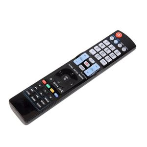 TÉLÉCOMMANDE TV Télécommande universelle de remplacement pour LG L
