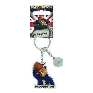 PORTE-CLÉS Porte-clés de personnage Paddington Bear