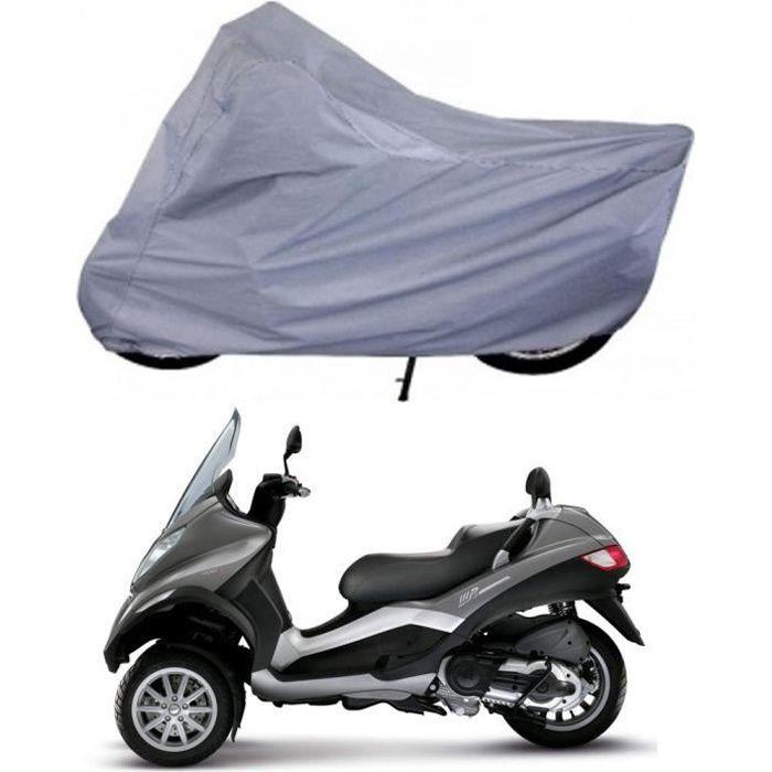 Housse de Protection Extérieur pour Scooter 3 roues Piaggio MP3 LT 300 -  1113 ed27630347f8