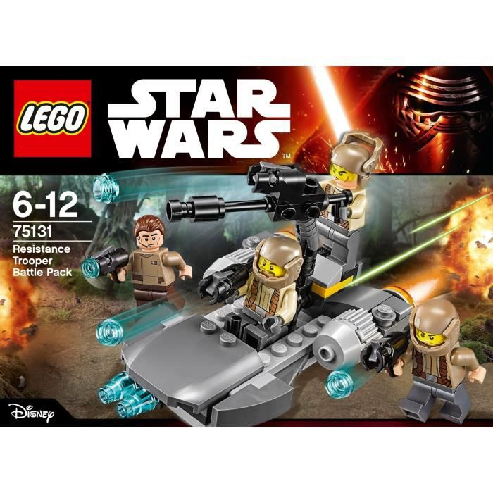 Lego® Star Star Wars Wars Star Wars Lego® Star Wars Lego® Lego® 4Aq35RLj