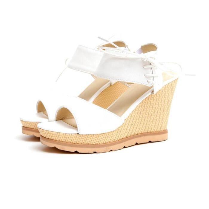 couleur pure mode doux confortables chaussures ... lFqiBHa4i