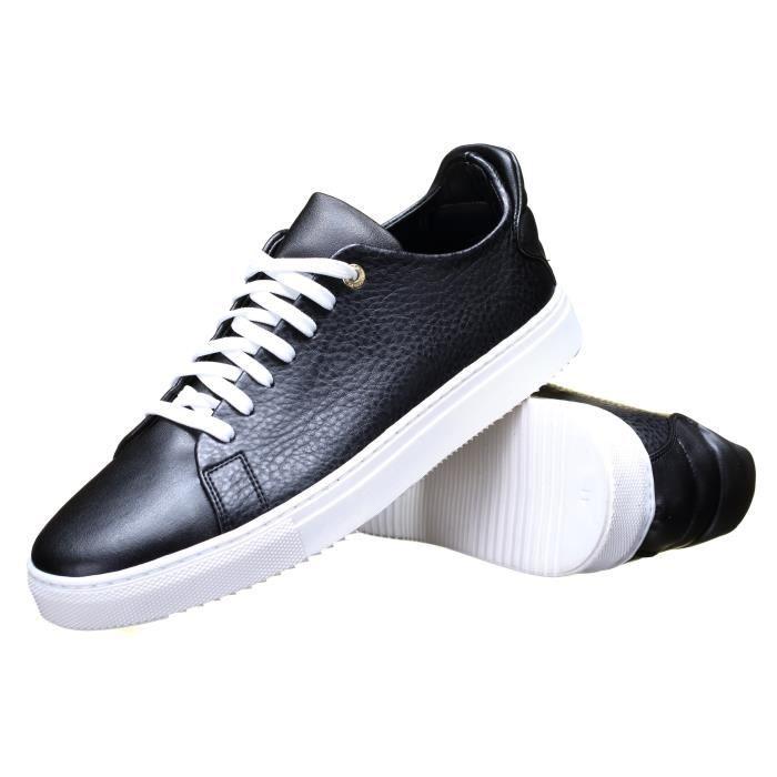 Chaussure Tamboga 461 Noir