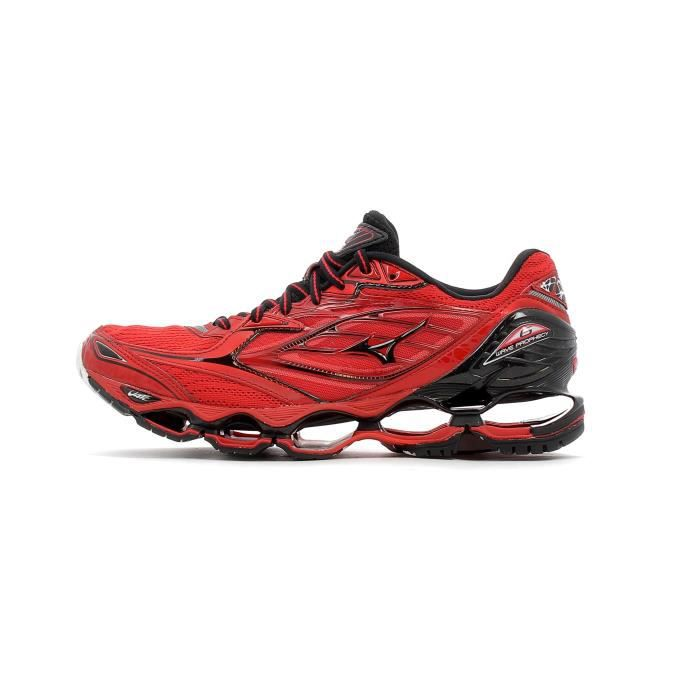 timeless design f34dc 0ed0f Chaussures de running Mizuno Wave Prophecy 6