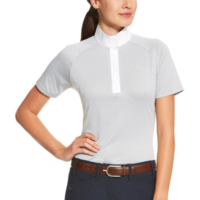 Ariat Hex Showstopper Ladies Competition Shirt IAWuVIU2Xz