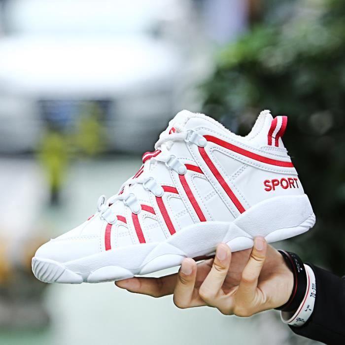 chaussures Homme de sport Baskets mixte HwxBEqn0U